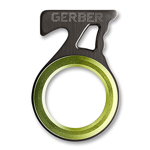 Нож Gerber GDC Hook Knife, блистер, 31-001695