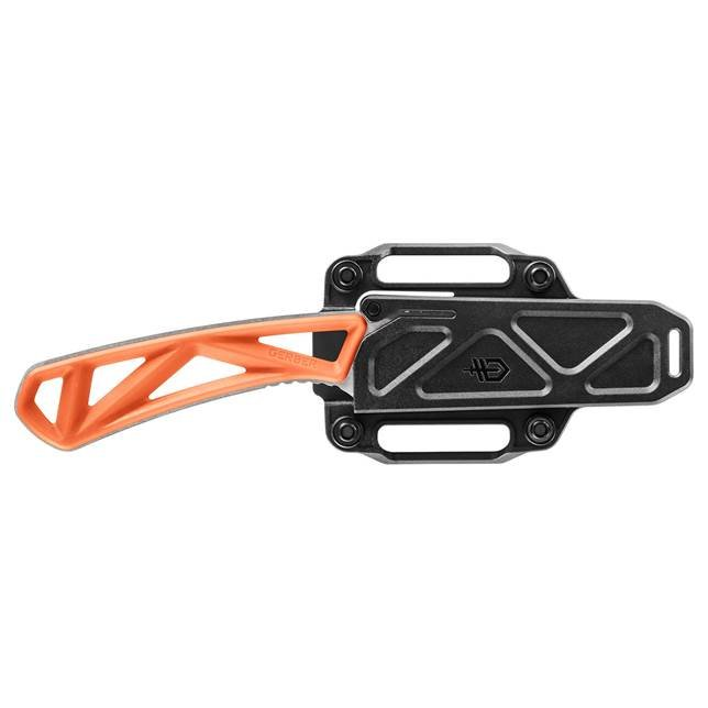 Нож Gerber Exo-Mod Fixed DP, FE, Orange, GB