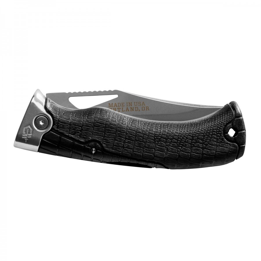 Нож Gerber Gator Premium Sheath Folder Clip Point, 30-001085