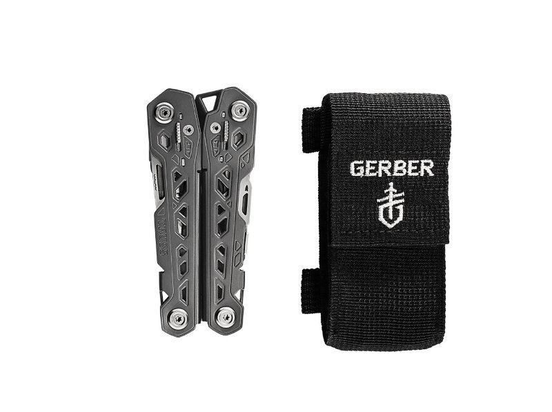 Мультитул Gerber Truss Full Sized MultiTool, блистер