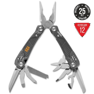 Мультитул Gerber Bear Grylls Ultimate, блистер, 31-000749