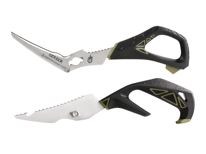 Ножницы Gerber Processor Take-A-Part Shears
